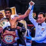 Vijender Singh to take on British Boxer in search of Third Pro Title