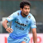 Episode 1 Champ Tales: Devindar Walmiki – Rising star of Indian Hockey