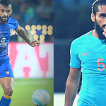 5 Current Indian Football Players Who are Giving Their Best