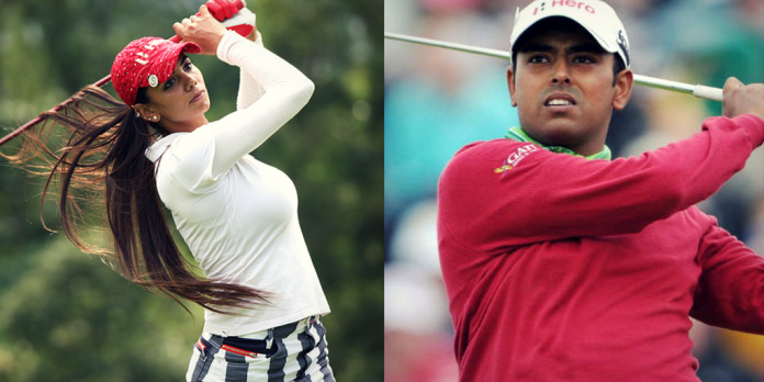 5 indian golf