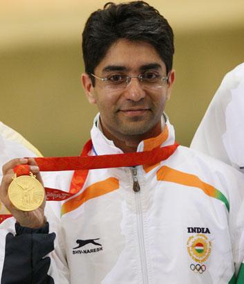 Indian Olympics - Abhinav Bindra