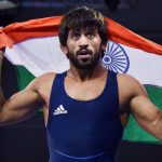 Wrestler Bajrang Punia bags Gold at Yasar Dogu International