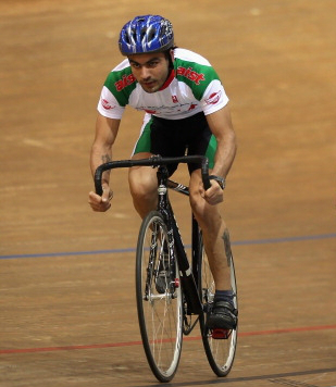 Fitness Sports - Cycling