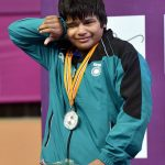 Divya Kakran: Missed an opportunity to grab Gold, bags Silver