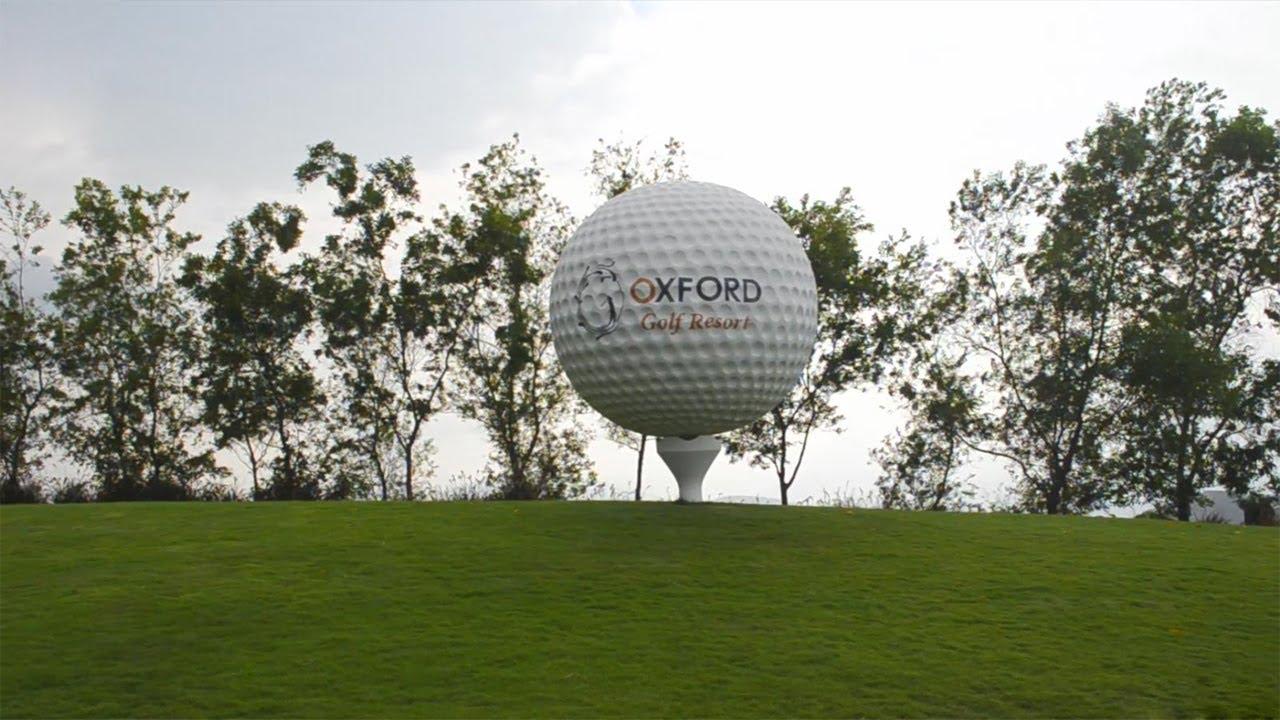 golf tourism kreedon
