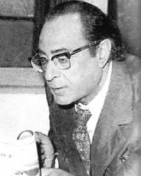 Jankidas Mehra