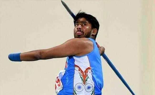 Javelin Throw: Sundar Singh Gurjar