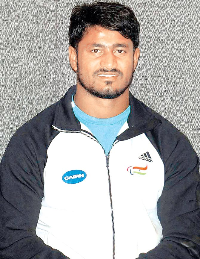 Javelin Throw: Sundar Singh Gurjar