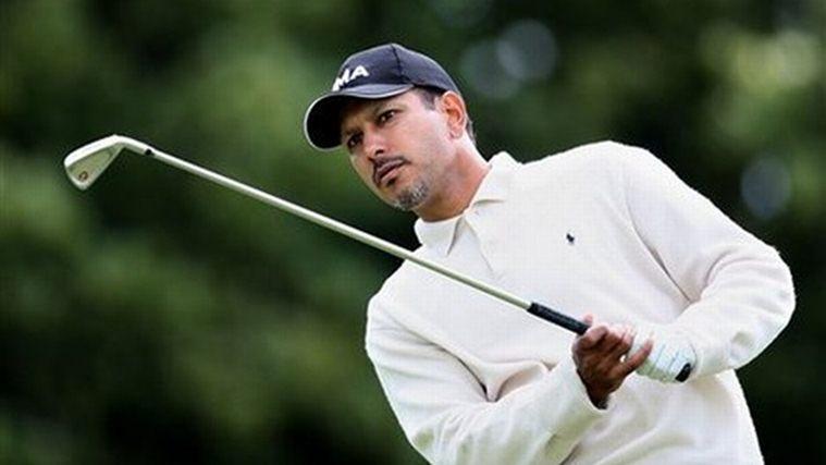 Indian Golfers - Jeev Milkha Singh