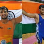 Team India concludes Junior Asian Wrestling Championship on a High – Wins Two more Gold