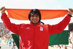 Neeraj Chopra - KreedOn