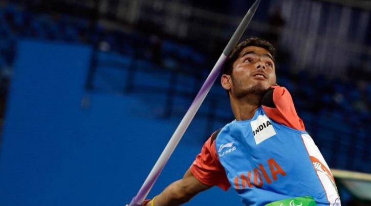 Paralympic Athletes - Rinku Hooda