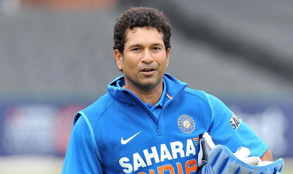 World record - Sachin Tendulkar