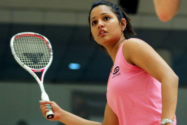 Fitness Sports - Squash