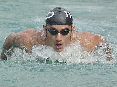 Fitness Sports - Swimming