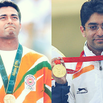 5 Emotional Moments for India at Olympics