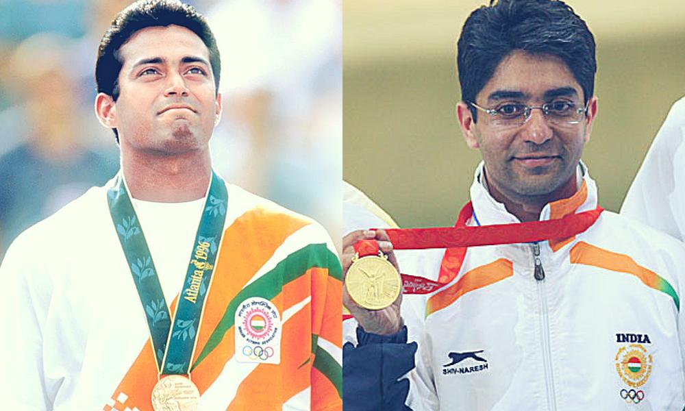 Indian Olympics