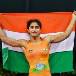 Vinesh Phogat: Representing India at Asian Games 2018| KreedOn