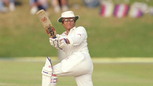 Women Cricketers - Purnima Rau