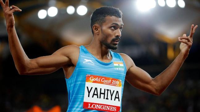 Record breaker - Mohd Anas Yahiya