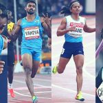 2018 Asian Games – India to send a 53 members Athletics Squad