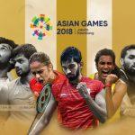 Badminton Squad for Asian Games 2018 Announced: Six Juniors make the cut