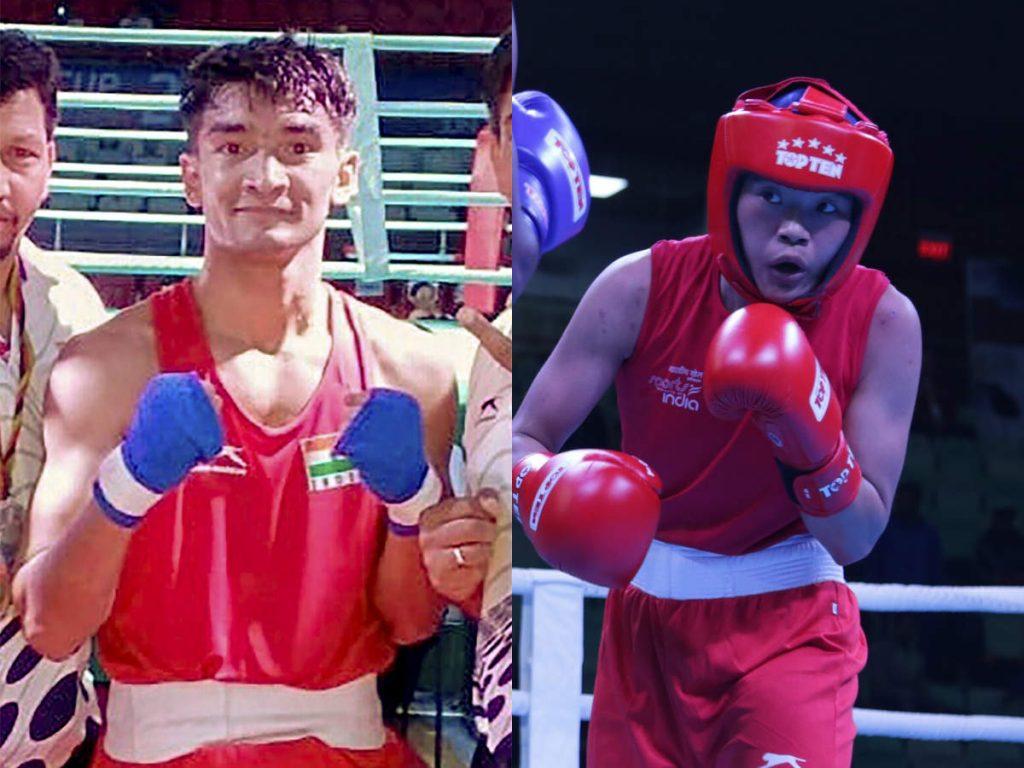 boxing squad kreedon
