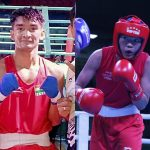 Ten member Boxing Squad for Asian Games 2018 Announced