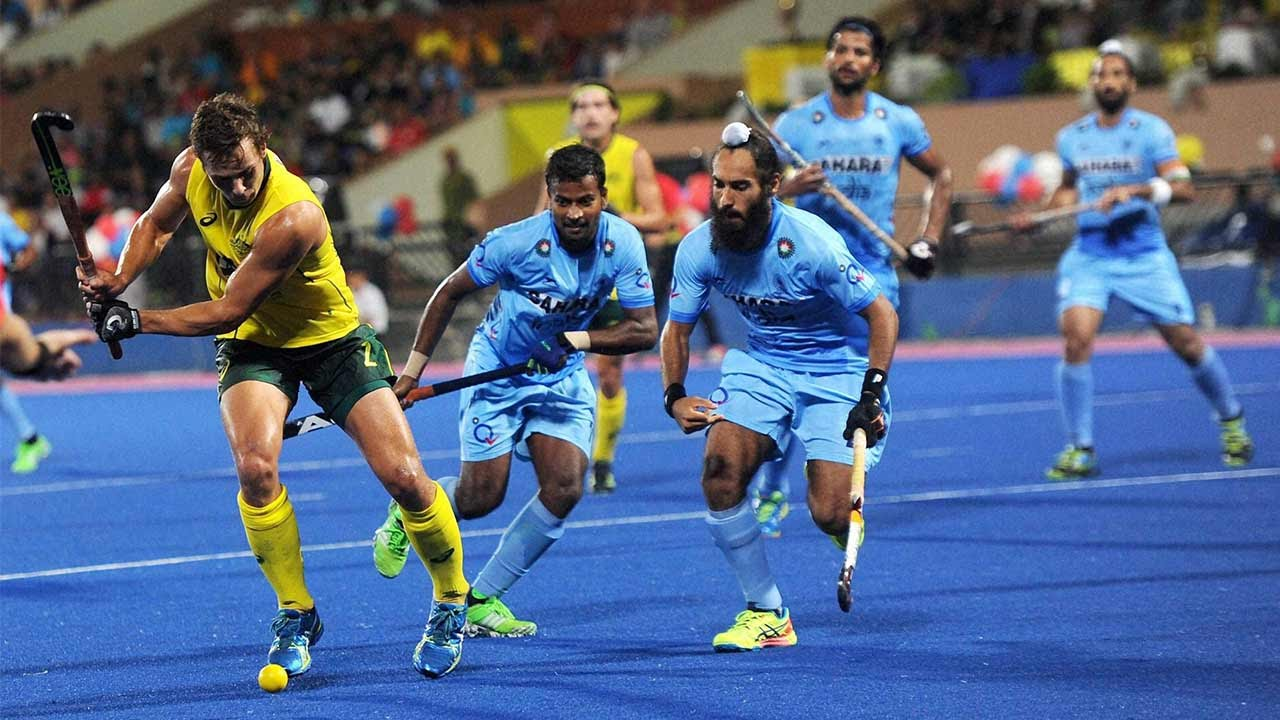 Indian Hockey - Champions Trophy