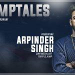 Episode 3 – Champ Tales: Arpinder Singh  – Flag Bearer of India in Triple Jump
