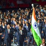 Indian teams for 2018 Asian Games [Overall Participation]