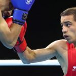 Amit Panghal – India's boxing medal hope in Asian Games 2018
