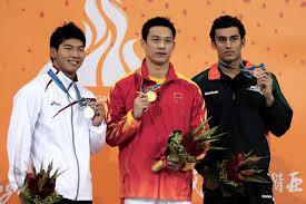 Virdhawal Khade - KreedOn - Indian swimmer