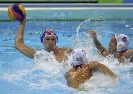 Water Polo - KreedOn