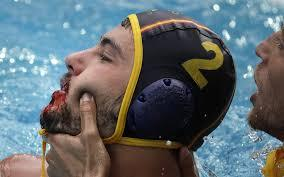 Water Polo KreedOn Indian sports