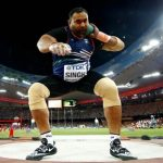 Another One Bites the Dust – Shot Putter Inderjeet Singh Caught Doping