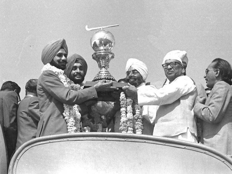 Indian Hockey - 1975 world cup