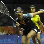 Joshna Chinappa – Story of Indian Squash Sensation | KreedOn