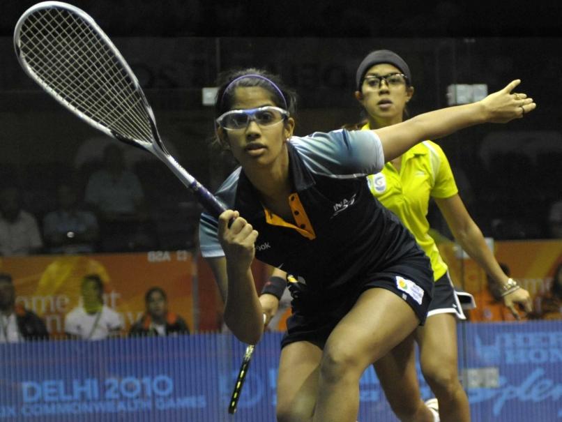 joshna-chinappa-squash Indian athlete stories KreedOn