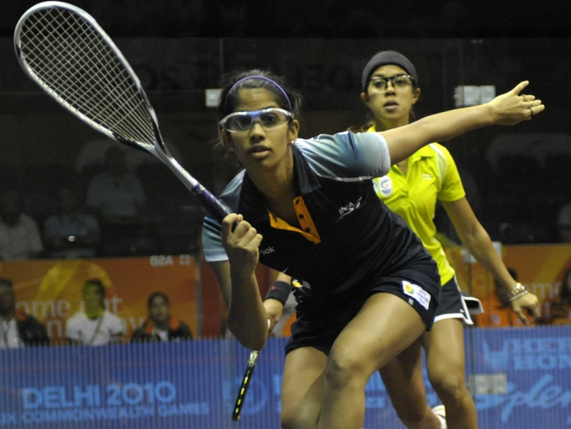 joshna-chinappa-squash Indian athlete stories KreedOn