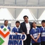734 Youngsters Inducted in the Khelo India Scholarship Program