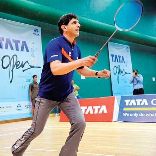 Indian Champions - Prakash Padukone