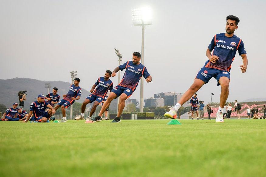 Yo Yo Test - KreedOn - Indian Sports