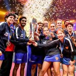 Dabang Smashers Stamp their Class – Win the Ultimate Table Tennis League