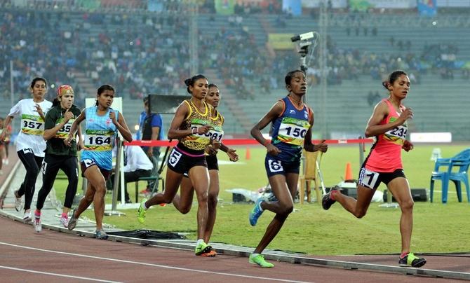 sports India kreedon