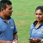Senior Players Revolt forces Women's Cricket Team Coach Tushar Arothe to Resign