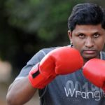 Meet Venkatesan Devarajan: A Fighter on and off the Boxing Ring