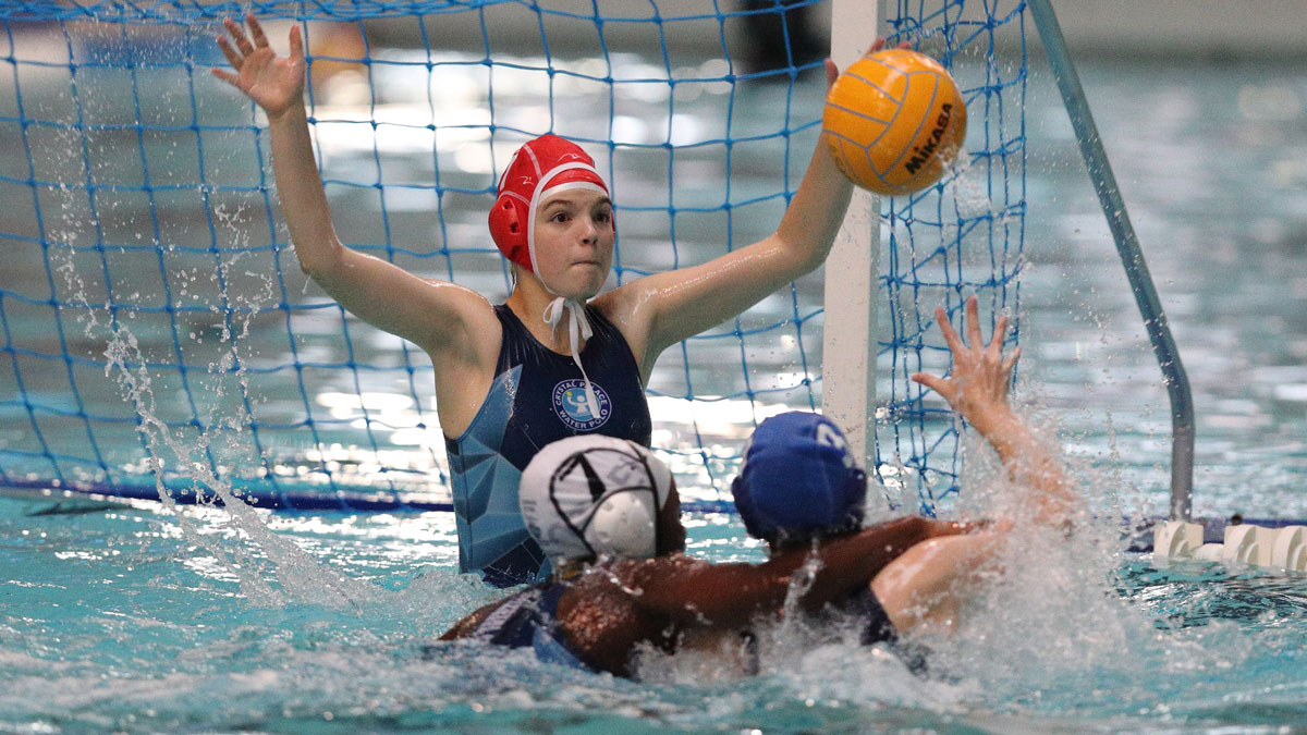 water polo - KreedOn - Indian sports