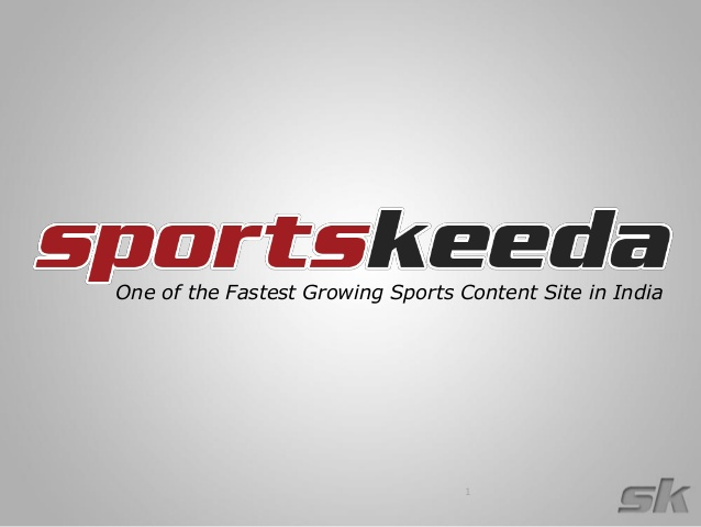 indian sports websites kreedon