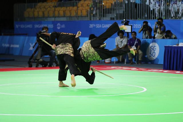 Asian games sports kreedon